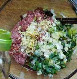 羊肉饺子馅配什么蔬菜 羊肉与白萝卜是绝配