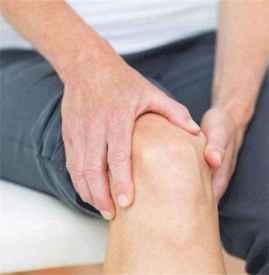 关节炎膝盖疼民间土方 如何有效缓解膝关节炎疼痛