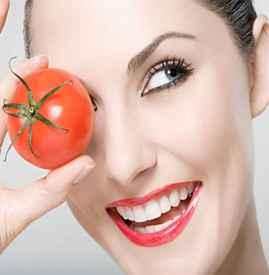 番茄橄榄油面膜的功效 带你了解番茄橄榄油面膜的四大功效