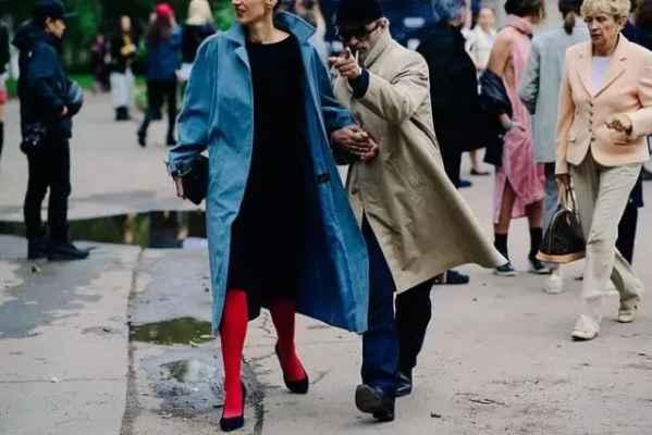 秋冬搭配2017 秋冬季你的衣柜里缺了这么一件外套