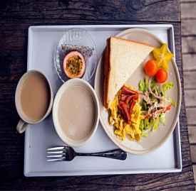 早餐吃什么好 懒人早餐大全及做法