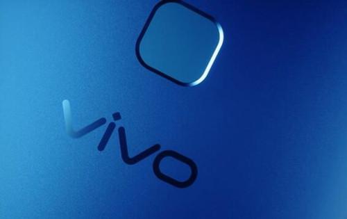 vivoX20蓝色版双十一开售 外观及配置令人着迷