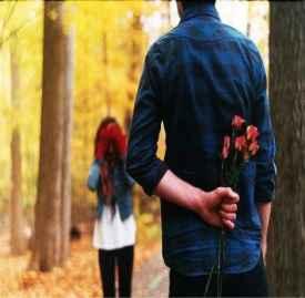 十二星座暗恋一个人的表现 这五大星座开不了口的爱