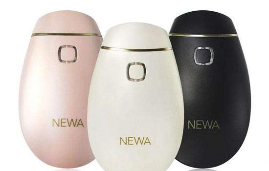 newa美容仪使用方法 用对了newa才能回到18岁