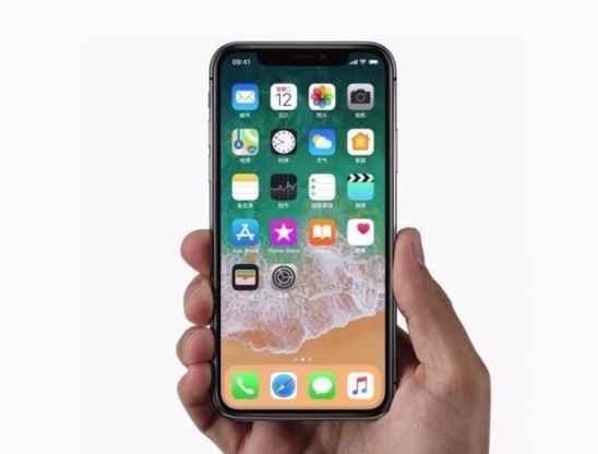 iphoneX黄牛价多少钱 64G版报价9950元