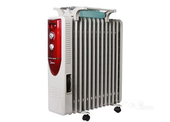 油汀取暖器省电吗