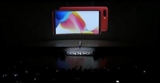 OPPO R11s正式发布价格公开 红色星幕屏版售价3199元