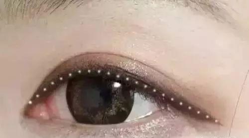 美瞳线和眼线哪个效果好图片