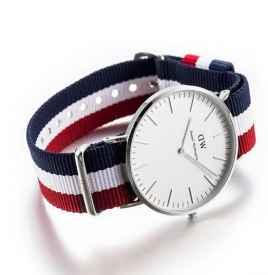 DW手表是什么档次 网红手表到底值得入手吗?