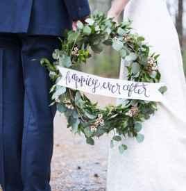 非传统装饰打造你我的梦幻婚礼