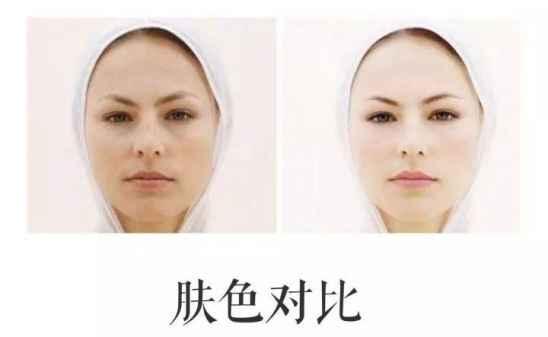 皮肤保养秘诀 素颜也要很美
