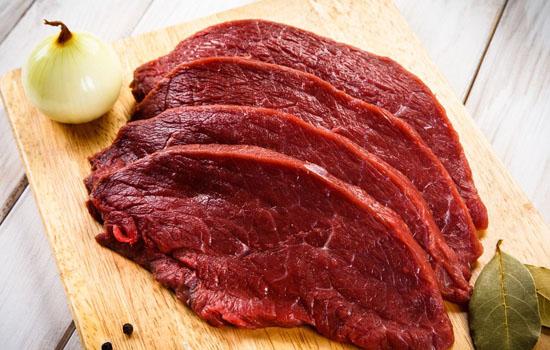 冬天适合吃牛肉吗图片