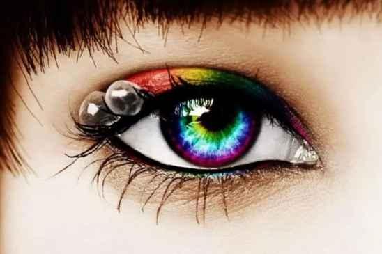眼部护理 这九大误区避开就好