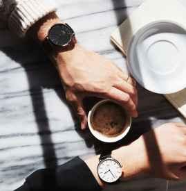 DW手表表带怎么调 每天都有不一样的style