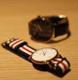 DW手表進水怎么辦 五個小妙招輕松解決