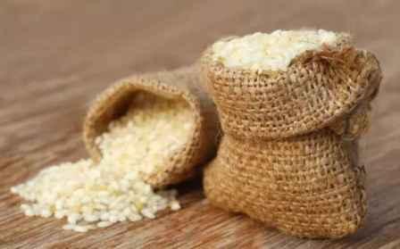 吃炒米怎么吃减肥效果