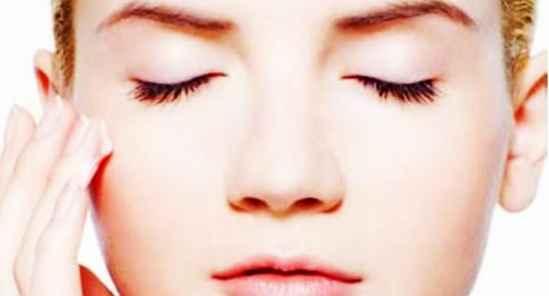 眼霜第几步使用 护肤最后一步才用