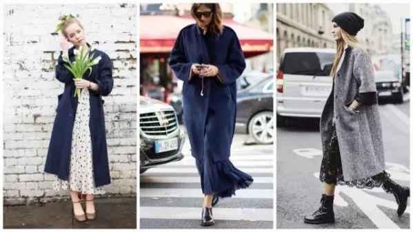 长裙应该怎么搭配 七种搭配方法介绍