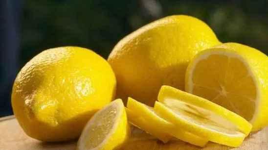 如何用柠檬祛斑 柠檬祛斑的最好方法