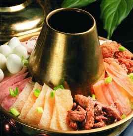 冬天吃什么火锅 必备的4种营养汤底