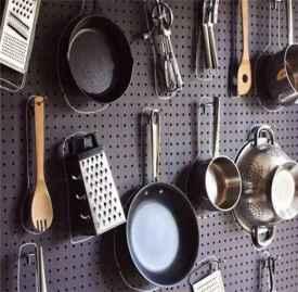 收拾厨房小窍门 怎么把厨房收拾干净