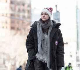 围巾的各种围法  如何能把一条围巾戴出多种范儿