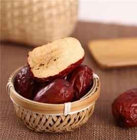冬天吃枣的好处 冬天必吃红枣的5个理由