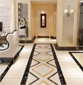 地暖铺瓷砖厚度是多少 你的瓷砖厚度选对了吗