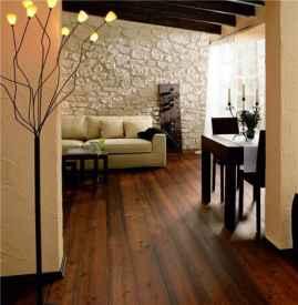 地暖铺木地板的危害 地暖铺木地板存在哪些问题