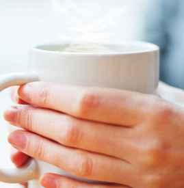 冬天喝什么饮料好 8款暖暖的热饮打破冬季的寒冷