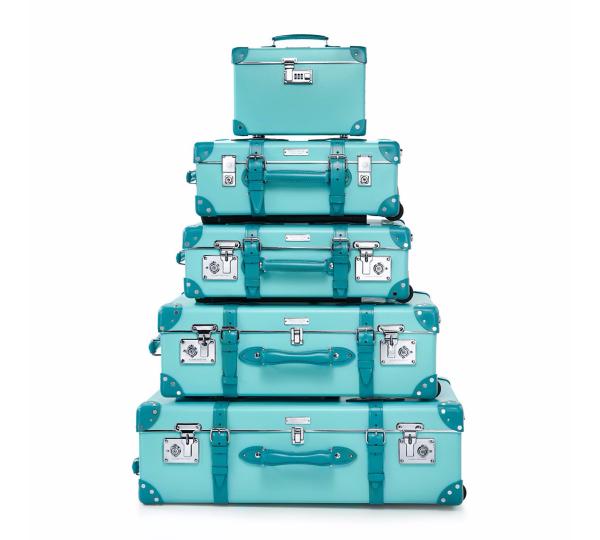 Tiffany & Co 为你的旅途增添优雅氛围