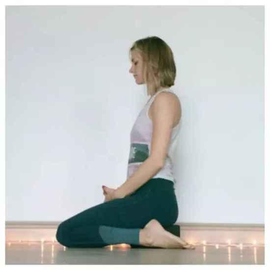 亚搏瑜伽图解教程(图1)
