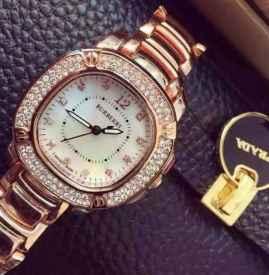 怎么选择适合自己的手表 选择适合自己年龄的打扮