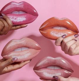 huda beauty唇釉什么颜色好看 新晋迪拜品牌唇釉试色