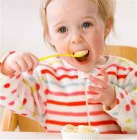 宝宝辅食怎么添加 教你正确添加宝宝辅食