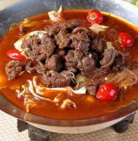 吃狗肉为什么吃花椒 狗肉配花椒有啥好处