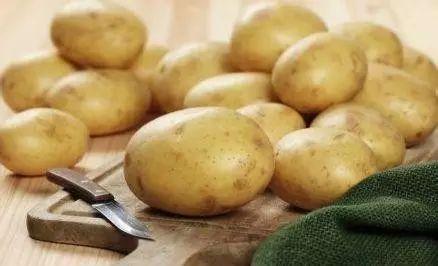 土豆的营养价值及功效 你知道怎么做着吃才最好么