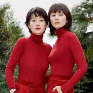 紅色毛衣搭配推薦 這個冬天我們需要讓自己亮一點