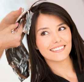 拉直头发多久可以扎头发 千万不能太早扎头发!