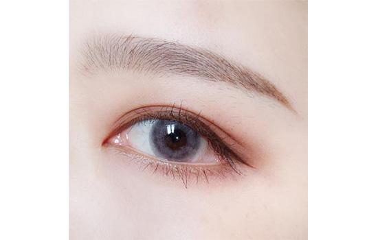 bbia眼影教程 最是撩人的红豆色