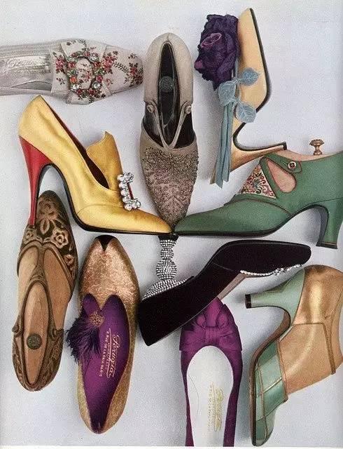 女生买鞋子要注意什么 给你8条买鞋的金科玉律