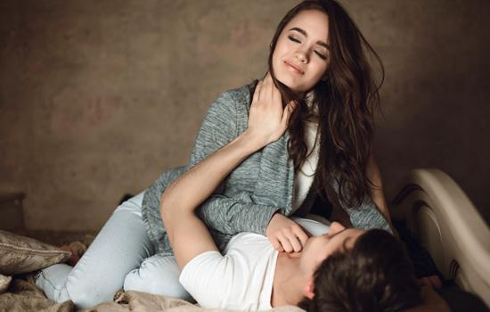 为什么女朋友拒绝亲热 可能是这些原因