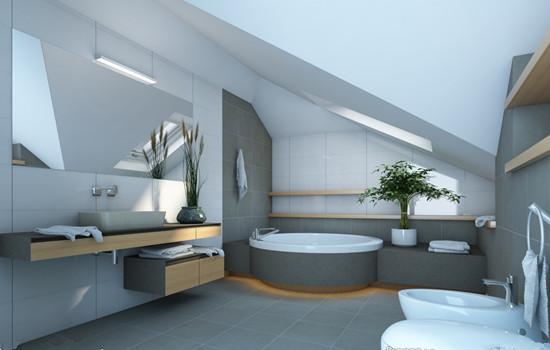 浴室暖风机安装