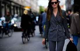 西装外套怎么搭配 这些西装外套让你时髦上天