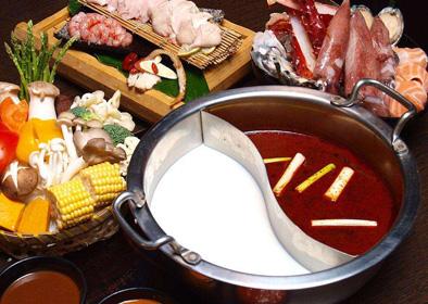 胃不好能吃火锅吗