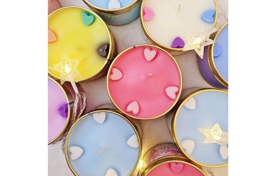 bomb cosmetics香薰蜡烛推荐 梦幻平价性价比高香薰蜡烛