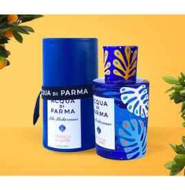 acqua di parma哪个味道好闻 蓝色地中海高颜值香水