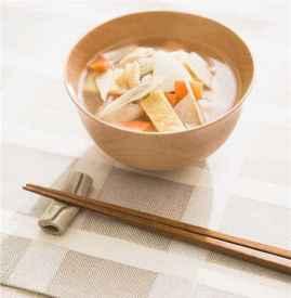 冬天瘦身汤 一星期7个汤喝出细腿小蛮腰