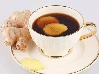皮肤保养的基本步骤 姜蜜水祛斑暖身有奇效