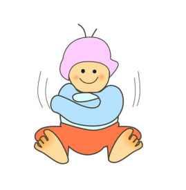 冬天怎么判断宝宝冷热 冬天宝宝穿多少衣服